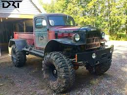 100 Redding Auto And Truck 780 Best POWER WAGONS Images Dodge Power Wagon Dodge