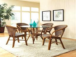 Furniture Wicker Dining Room Chairs Fresh Cheap Astat