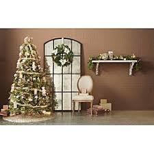 Kmart Christmas Tree Skirt by Christmas Decorations Golden Radiance Kmart