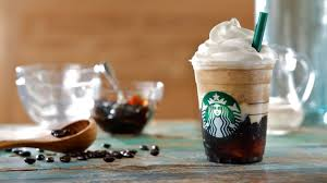 Starbucks Experiments With Coffee Jelly