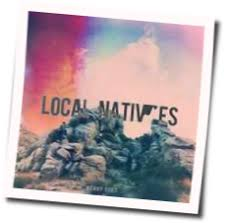 local natives guitar tabs and chords