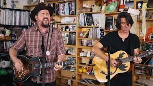 drive by truckers npr music tiny desk concert youtube
