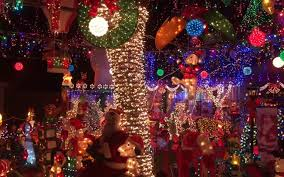 Christmas Tree Lane Ceres Ca Address by Lights Camera Christmas Holiday Displays Just Beg To Be