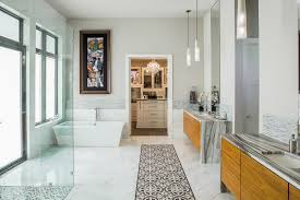 austin penneys bath rugs bathroom contemporary with closet in