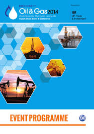 Dresser Rand Siemens Advisors by Eic Connect Oil U0026 Gas 2014 Event Programme By Energy Industries