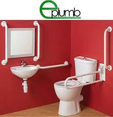 i care behinderte badezimmer einrichtung wc toilette doc m