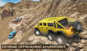 100 Mud Truck Video Extreme Offroad Simulator 6x6 Spin Tires For Android APK