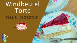 windbeutel torte neue rezeptur