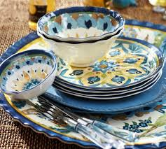 Dinnerware: Outdoor Dinnerware Sets Melamine Outdoor Dinnerware ... Ding Beautiful Colors And Finishes Of Stoneware Dishes 2017 Best 25 Outdoor Dinnerware Ideas On Pinterest Industrial Entertaing Area The Sunny Side Up Blog Dinnerware Yellow Create My Event Drinkware Rustic Plate Plates And 11 Melamine Cozy Table Settings Stress Free Plum Design Red Platters Serving Tiered Pottery Barn