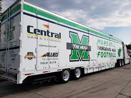 Marshall Football From Central Van And Storage   Recent Deliveries ... Used Cars For Sale Richmond Ky 40475 Central Ky Truck Trailer Sales Kentucky And Rv Competitors Revenue Service Centers Trucks Former North Express Trailer Ccinnati Testimonials About American Historical Society