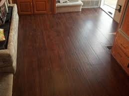 Grip Strip Vinyl Flooring by Shaw Durham Artesian Acacia Floating Vinyl Plank Common 6 In X