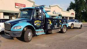 100 Grand Rapids Truck Center Local Towing Newaygo Co Muskegon MI Jerrys