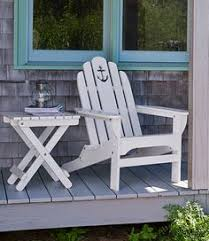 Ll Bean Adirondack Chair Folding by Painted Adirondack Chair By Gone Coastal Http Www Gonecoastal