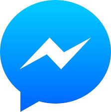 Messenger Logo transparent PNG StickPNG