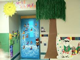 Christmas Office Door Decorating Ideas Contest by Christmas Office Door Decorating Contest Image Yvotube Com