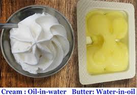cuisine emulsion exles of emulsions everyday pharmacy food chemistry
