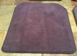 car mats bmw e38 7 series black fully tailored floor rubber carpet