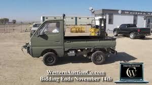 Suzuki Small Utility Trucks | Www.topsimages.com