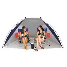 Rio Beach Chairs Kmart by Rio Portable Sun Shelter Outdoor Living Patio Furniture