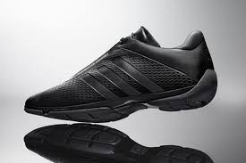 Adidas Pilot II shoe by Porsche Design Sport  Retail Design Blog