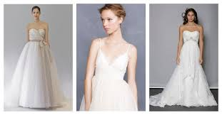 My Top 10 Favorite Wedding Dresses Right Now