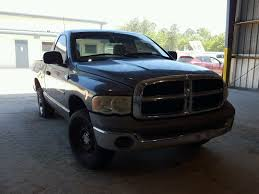 1B7HA16N22J121134 | 2002 GRAY DODGE RAM 1500 On Sale In LA - BATON ...