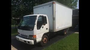 100 Isuzu Box Trucks For Sale 2000 Truck For Grayslake Illinois 2242375378 YouTube