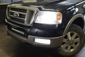 f150leds cree led headlight f150 system 2004 08 how to install