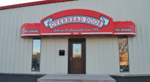 About Overhead Door pany of Amarillo Texas