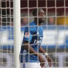 2 Bundesliga Hamburger SV Spielt In Heidenheim Nur Unentschieden