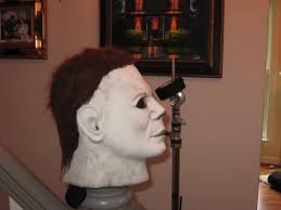 Michael Myers Actor Halloween 6 by The Trick Was To Stay Alive My Road Trip To Michael Myers Mecca