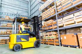 100 Fork Truck Accidents Preventing Lift At The Workplace