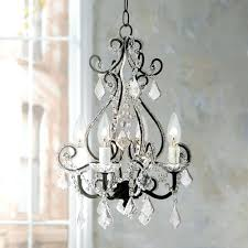 ceiling lights that into the wall ideas in swag chandelier