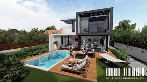 100 Amit Apel Project Willaman By Design Inc 3D Rendering Design For Real Estate Development