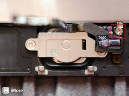 How to fix a broken Home button in the iPhone 5s