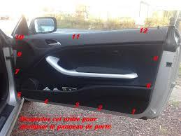 refaire un interieur de voiture comment remplacer la serrure de sa voiture misterblog auto