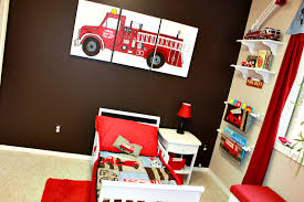 Firefighter Bedroom Fire Truck Wall Art - Firefighter Wall Murals ... Bedroom Decor Ideas And Designs Fire Truck Fireman Triptych Red Vintage Fire Truck 54x24 Original 77 Top Rated Interior Paint Check More Boys Foxy Image Of Themed Baby Nursery Room Great Images Race Car Best Home Design Bunk Bed Gotofine Led Lighted Vanity Mirror Bedroom Decor August 2018 20 Amazing Kids With Racing Cars Models Other Epic Picture Blue Kid Firetruck Wall Decal Childrens Sticker Wallums