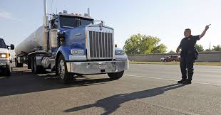 Truck Driver Shortage Raises Shipping Costs
