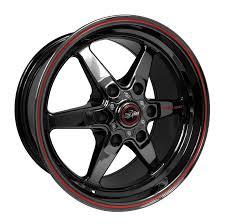 100 Black And Chrome Rims For Trucks Race Star 93 Truck Star Wheels 93795752BC Free