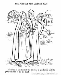 Online Bible Story Coloring Pages 71 For Your Books With