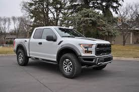 100 Who Makes The Best Truck Living With The 2017 Ford F150 Raptor The Good And The Bad