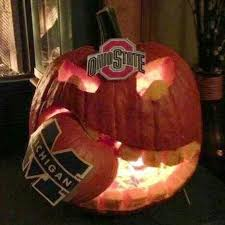 Ohio State Pumpkin Template by Ohio State Pumpkin Carving Ideas Pictures To Pin On Pinterest