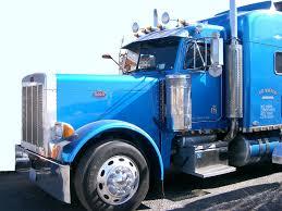 100 Semi Truck Brands FileAmerican Truck BlueJPG Wikimedia Commons