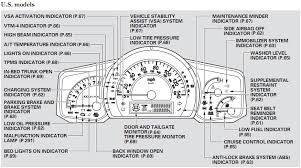 Malfunction Indicator Lamp Honda Crv 2007 by Vsa Light On All The Time Honda Ridgeline Owners Club Forums