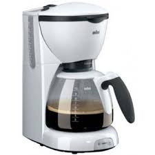 Braun KF520 220 Volts 50 Hz Coffee Maker CafeHouse Pure Aroma KF 520