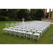White Resin Wedding Garden Chairs For Wedding Reception For Sale - Buy  Chairs For Wedding Reception,White Wedding Garden Chairs,White Resin  Wedding ...