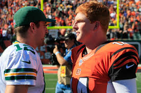 100 Andy Rodgers Dalton Replaces Aaron On Pro Bowl Roster