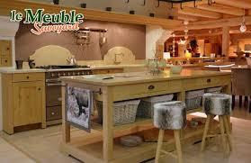 savoyard cuisine le meuble savoyard vente et fabrication artisanale meubles