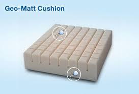 Geri Chair Recliner Cushion Geo Wave by Geo Matt Cushion Span America