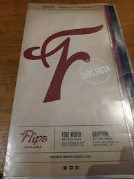 Flips Patio Grill Drink Specials by Flips Patio Grill Fort Worth Restaurant Reviews Phone Number